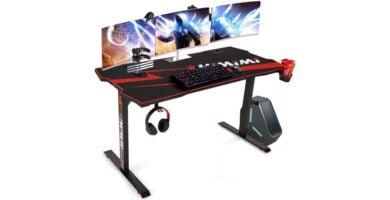 mesas gaming