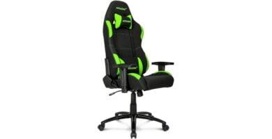 mejores sillas gaming akracing