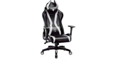 mejores sillas gaming diablo