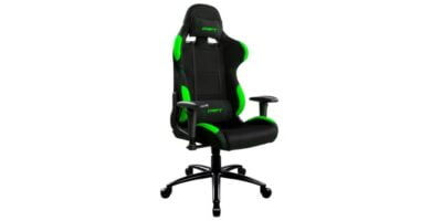 mejores sillas gaming drift