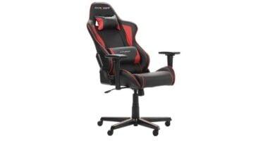 mejores sillas gaming dxracer